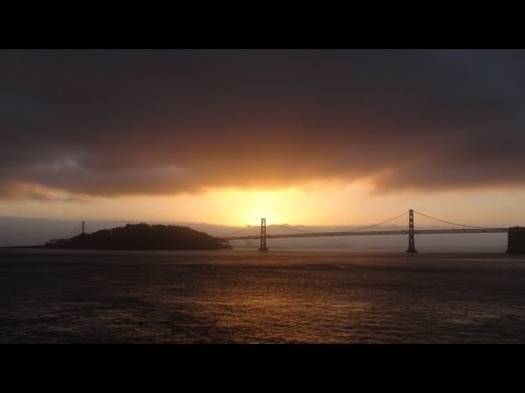 Jewel of the Seas: San Francisco, CA Arrival & Departure
