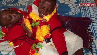 Mambo Usiyoyajua Kuhusu Maria na Consolata