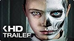 THE PRODIGY Trailer German Deutsch (2019)