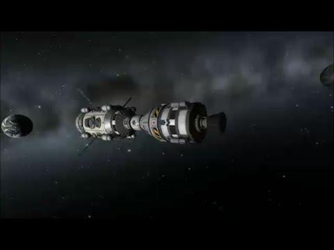 Kerbal Space Program .25: Episode 7