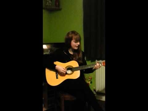 Unsigned singer song writer chelsea jeary own song