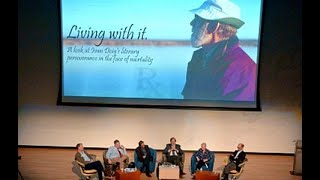 Ivan Doig's journey battling a deadly disease while writing four novels was the focus of the Montana State University Library's annual fall fundraising event held ...