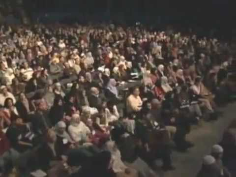 Zakir Naik In Bahrain Full lecture Firstpost Topic 2012