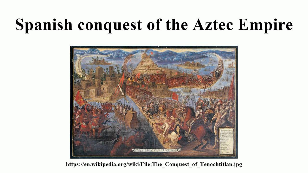 the conquest of the inca and aztec empire Filed under: history tagged with: andean community, aztec, aztec civilization, aztecs, aztecs and incas, inca, inca civilization, inca empire, incas about the author: koshal koshal is a graduate in language studies with a master's degree in linguistics.