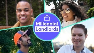 What It's Like To Be A Landlord During Coronavirus | Millennial Money