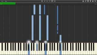 The Cinematic Orchestra - To Build a Home Piano (Synthesia)