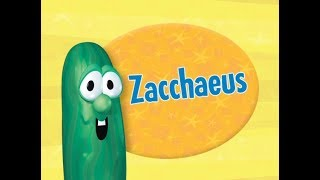 VeggieTales: Zacchaeus Sing-Along