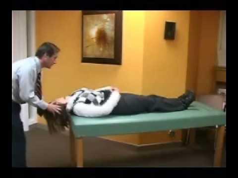 Vertigo Treatment - Epley Maneuver - American Academy of Neurology