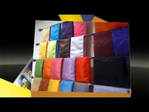 Kennique Linens - Table Linens, Wedding Linens, Chair Covers