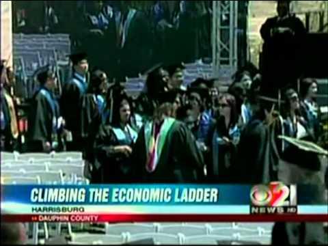 PA Earnings Increase Good News for STEM Grads