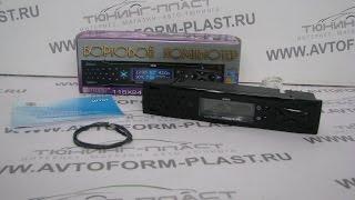 Бортовой компьютер ШТАТ 115 X24 RGB-М.
