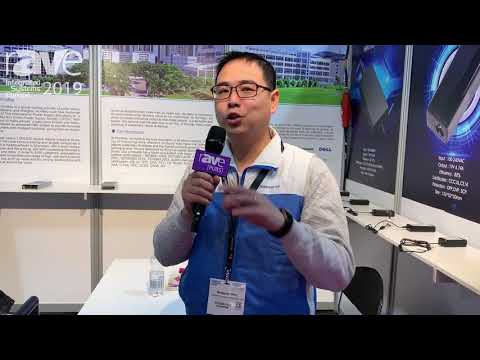 ISE 2019: Shenzhen Huntkey Electric Co. Talks Chargers, Adap