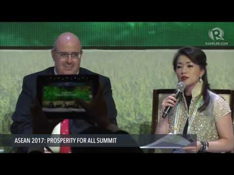 ASEAN 2017: Driving growth through micro and small entrepreneurs