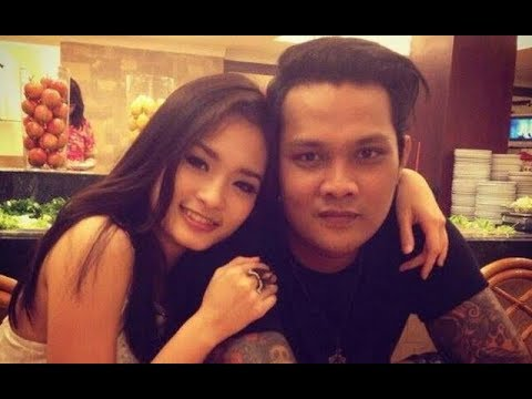 "Virgoun - Bukti ""Cover"" (Romantic Video Lirik) ~ Virgoun dan Ina"