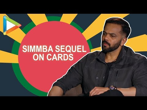 "Rohit Shetty: ""Simmba is actually in the Singham universe, Ajay has extended cameo"""