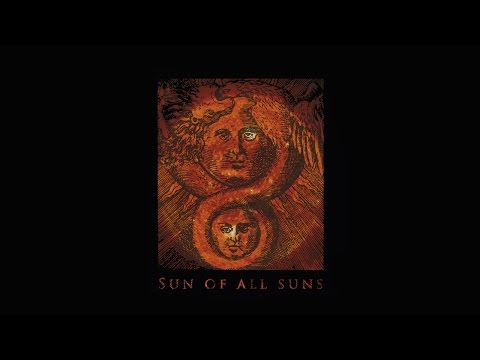 Amestigon - Sun Of All Suns [Full Album - Official]