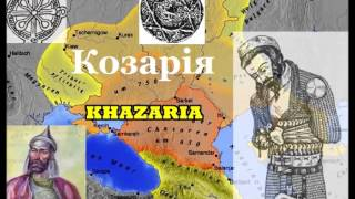 Kumyks -- the last of Khazars -- Kumyk music