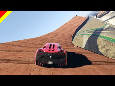 GTA V-(Funny Momap)#แข่งรถชิวๆ ติ๋วไข่มดแดง