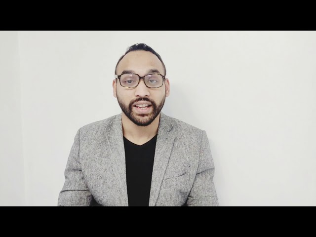 Sales isn't a numbers game! | SMMA with Abul Hussain