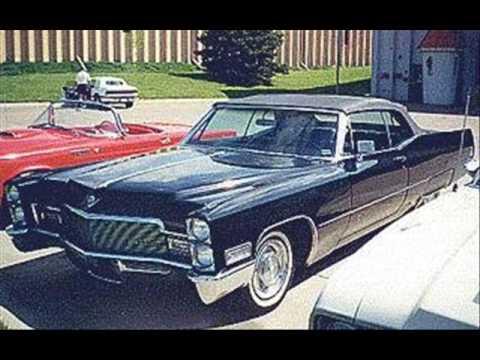 Welfare Cadillac - Guy Drake (1970)