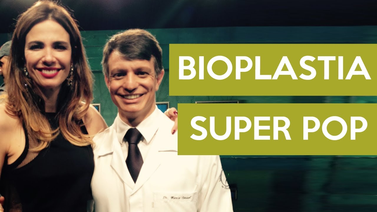 bioplastia no programa super pop marco cassol cirurgia pl stica youtube ForMarco Cassol Stufe