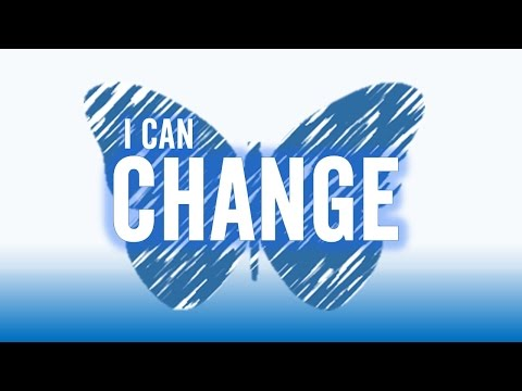I Can Change: 5 Laws of Life-Change | Matt Anderson 1-1-2017