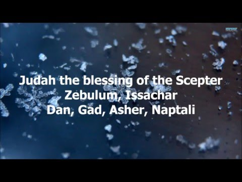 History of Redemption Songs  The Song of the 12 Sons of Jacob