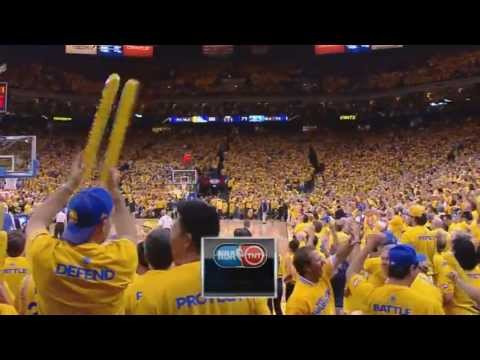 Steph Curry 3rd Quarter takeover Warriors-Nuggets Game 4