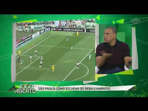 Denilson: Psicológico Atrapalha Os Jogadores Do São Paulo