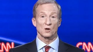 Tom Steyer Proves That Billionaires Can Be Total Doofuses