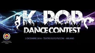 $HADOWS - UNIQ - EOEO - KPOP DANCE CONTEST 3 DIC 2016