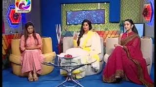 Biovita with Samudra Ranatunga & Sajana Wanigasuriya -2018-01-03