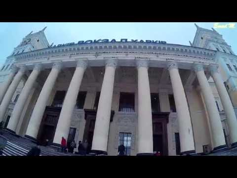 Trip to Poltava city (Ukraine)