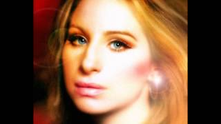 "Barbra Streisand  ""Absent Minded Me"""