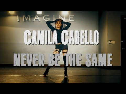 Never Be The Same  Camila Cabello  Brinn Nicole Choreography  PUMPFIDENCE