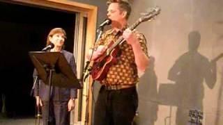 Tiny Bill Cody with Sheila Copps Live on CBC Radio