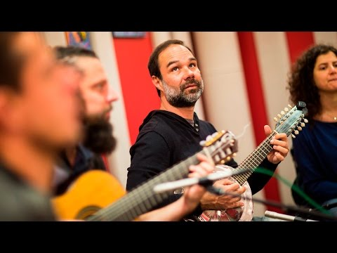 Anat Cohen And Trio Brasileiro 'Murmurando' | Live Studio Session