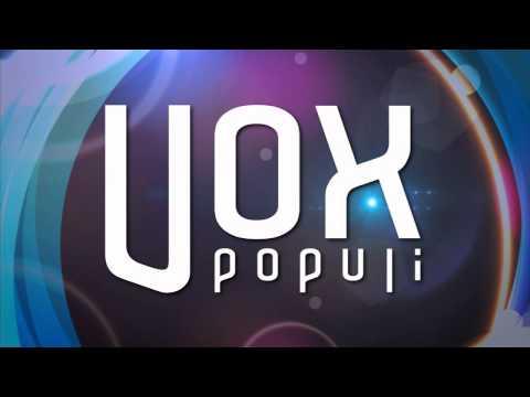 VOX POPULI / Danielle Arciniegas Martínez / Actriz / 7 de Dic 2014