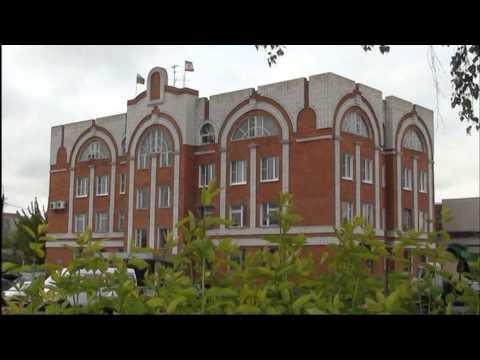 Про город Звенигово