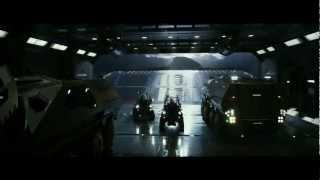 Прометей / Prometheus (2012) Трейлер