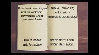 Germana leciono Ideen Wachsen
