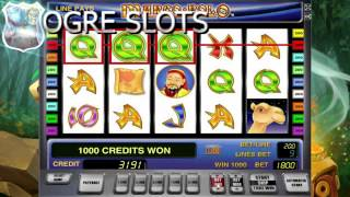 Игровой автомат Марко Поло играть онлайн