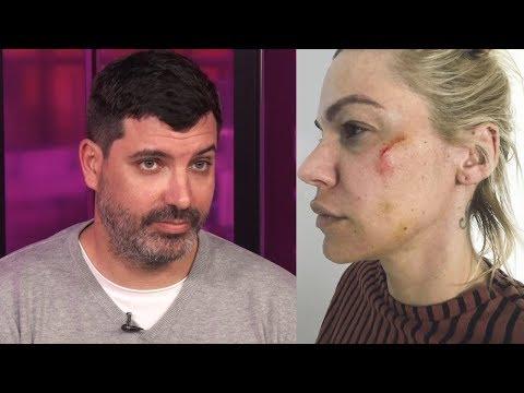 """ŠOKANTNA ODBRANA !!! Lazukić u intervjuu za """"Blic"""" izneo svoju verziju priče"""