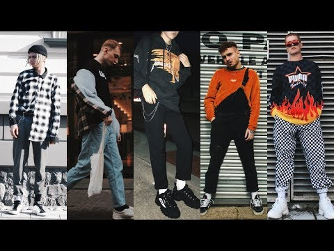 SICCKFITS: TOP 10 SPRING OUTFITS