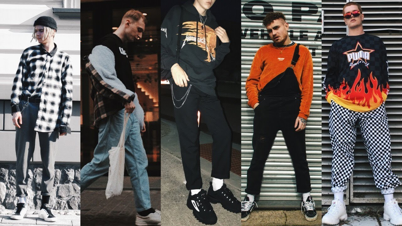 [VIDEO] - SICCKFITS: TOP 10 SPRING OUTFITS 6