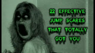 22 Effective Jump Scares That Totally Got You