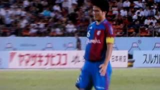 FC東京対LDUキトPK戦