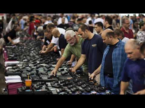 Illegal Arms Trafficking into Central America from the United States