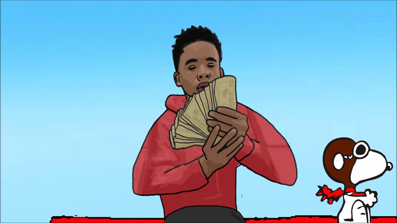 FREE Tay K Type Beat 2017 COUNTIN Prod By CorMill