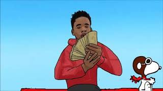 """[FREE] Tay-K Type Beat 2017 - """"COUNTIN"""" (Prod. by CorMill) 